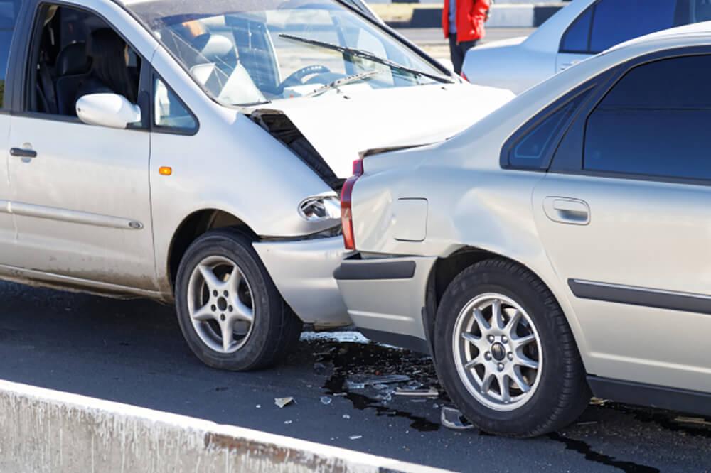 Car Accident Albuquerque