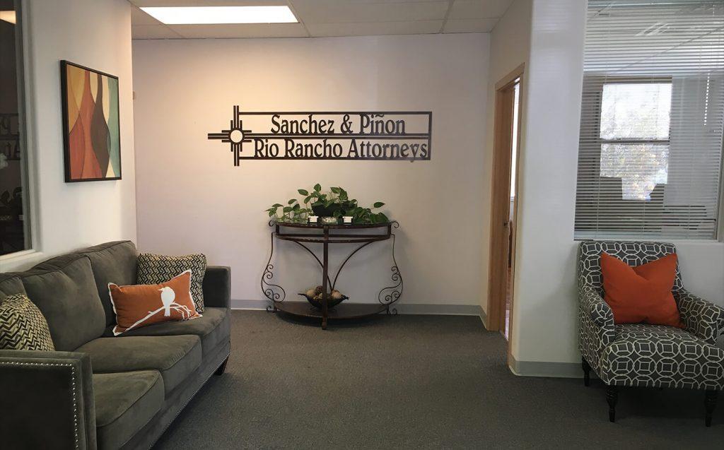 Law offices of Sanchez & Piñon