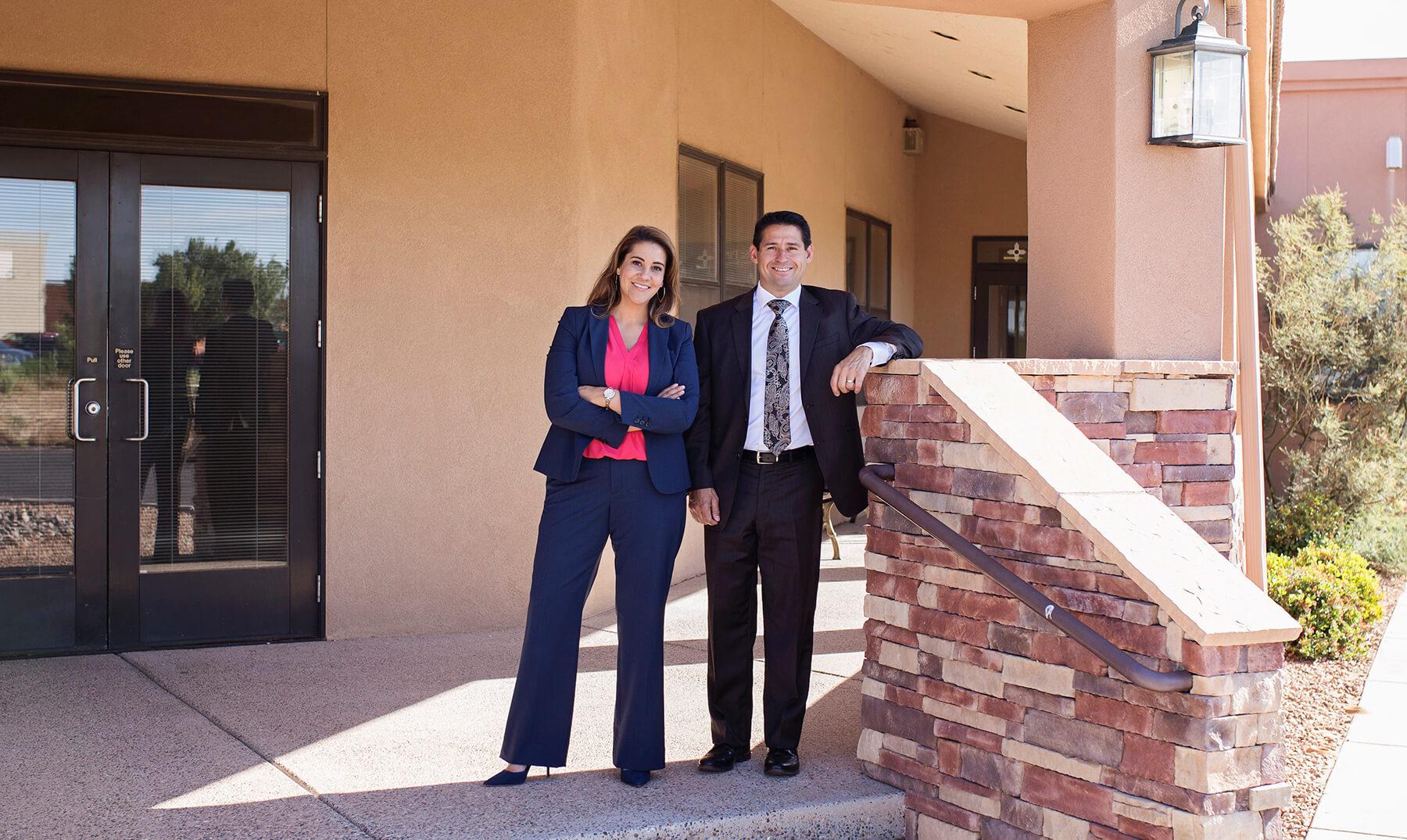 Sanchez & Piñon - Rio Rancho's Injury Lawyers