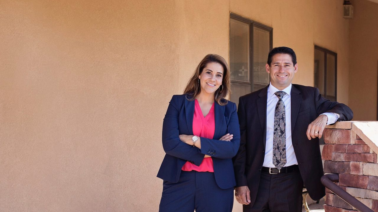 Sanchez & Piñon - Rio Rancho's Injury Lawyers