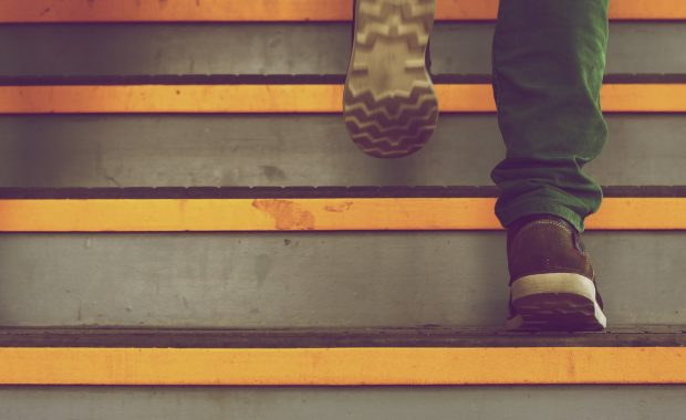 Steps to Take if you Slip or Fall at a Business