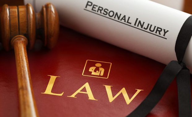 Albuquerque personal injury claim process with a lawyer
