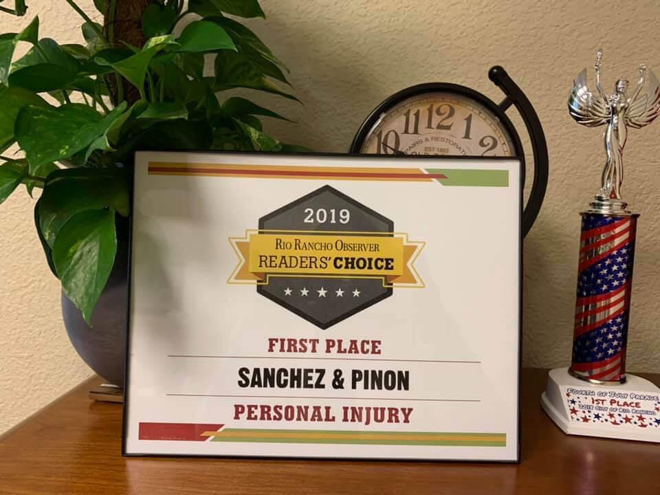 Rio Rancho Acts of Kindness Award